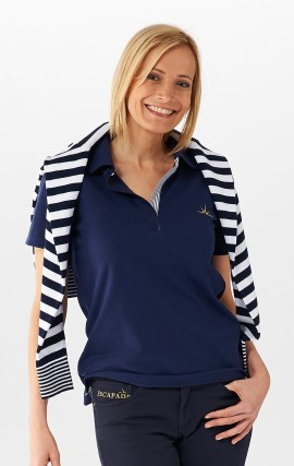 Polo Adelaïde Navy
